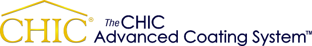 CHIC Advanced Coating Protects Stucco and Siding