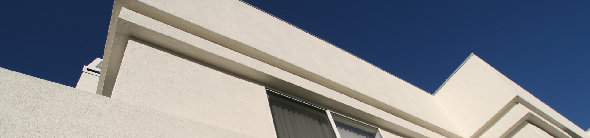Older stucco can be restored and strengthened by the installation of CHIC Advanced Coating.