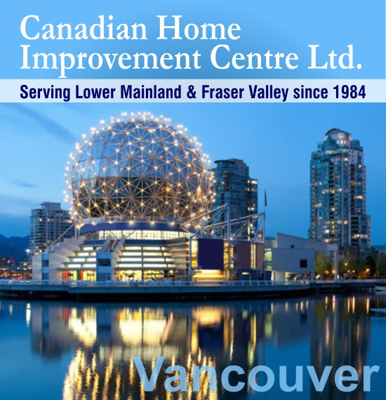 Canadian Home Improvement Centre is the flagship dealership of the CHIC Advanced Coating System Dealership Network.